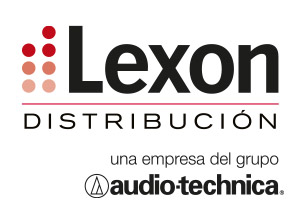 Lexon Distribución - una empresa del grupo Audio-Technica